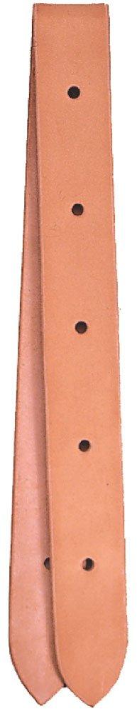 1 1 2-Inch The colorado Saddlery Off Side Leather Billet