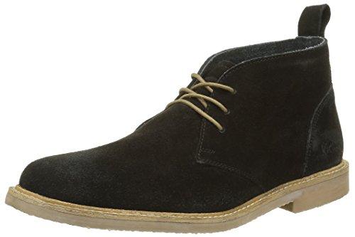 Kickers Tyl - Zapatos Mujer negro