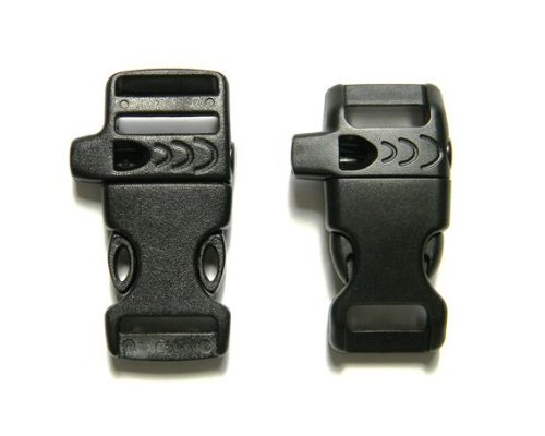 signal whistle buckles - 7