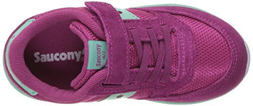 Toddler Kid W Little Rosa 5 Lite Us Jazz Sneaker Turchese Kid Big toddler 6 pYxZOnPwTq