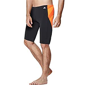adidas Mens Shock Energy Competitive Jammers Orange 26