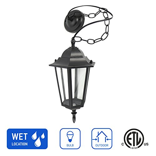 Torch Pendant Light in Florida - 3