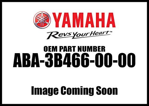 Yamaha ABA-3B466-00-00 Overfender Grizzly 700