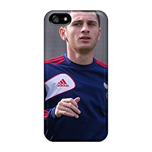 Top Quality Rugged The Player Of Cska Alan Dzagoev At Training Case Cover For Iphone 5/5s