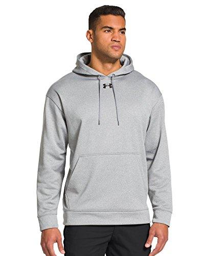 Under Armour Men's Armour® Fleece Team Hoodie