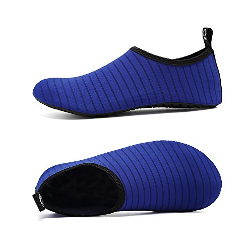 Water and Womens Outdoor Mens Dry Barefoot Quick Beach HooyFeel Yoga Sport for Blue Shoes f1wqUndAd