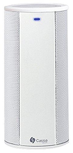 Cassia 360 Degree Sound, Stereo Bluetooth Speaker