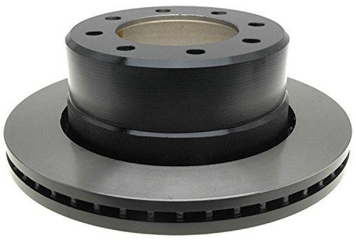ACDelco Rotor 18A2679 Rear Professional Rear B07FCVGQ93 Drum In-Hat Disc Brake Rotor [並行輸入品] B07FCVGQ93, イプニア:ab9fb8da --- gamenavi.club