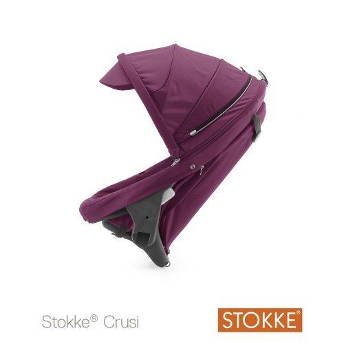 Stokke Crusi Sibling Seat - Purple by Stokke