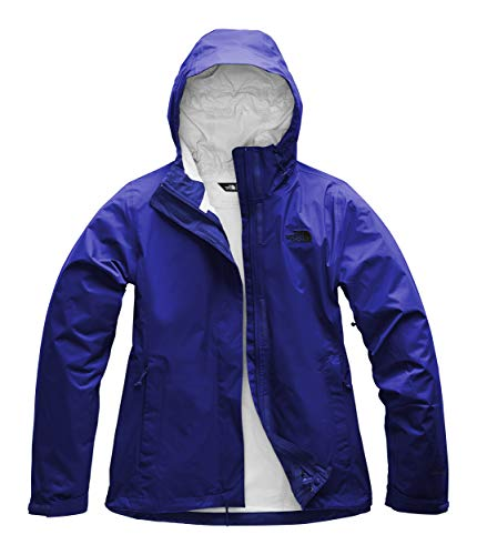 The North Face Women's Venture 2 Jacket Aztec Blue Small