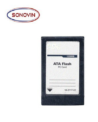 MEM-RSP16-FLD128M 128MB , 7500 Series RSP16 Approved Cisco Compatible Flash Disk by SONOVIN