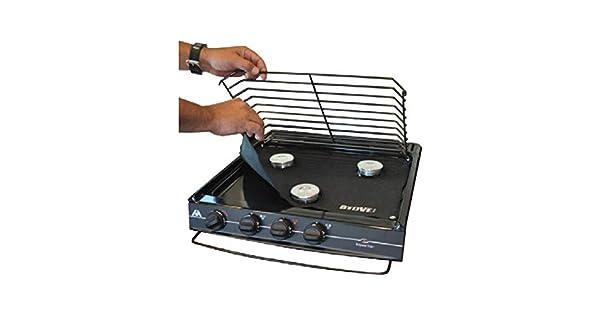 Amazon.com: Atwood 52934 – envolver para estufa rangos ...