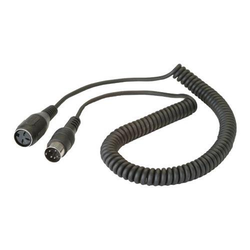 (Photogenic 8' Battery Connection Cable for the PerforMax and StudioMax III AC/DC Monolights. (PGBC))