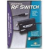 NEW RF TV Adapter for Nintendo/Sega/Super NES (SNES)
