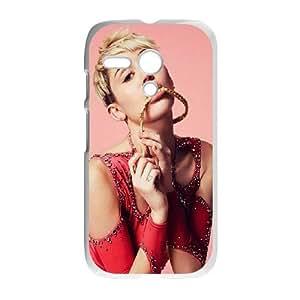 Miley Cyrus Phone Case For Motorola Moto G O24243