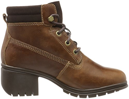 Destiny Femme Sugar Bottes Marron Womens Brown Caterpillar zEPqdxYpwE