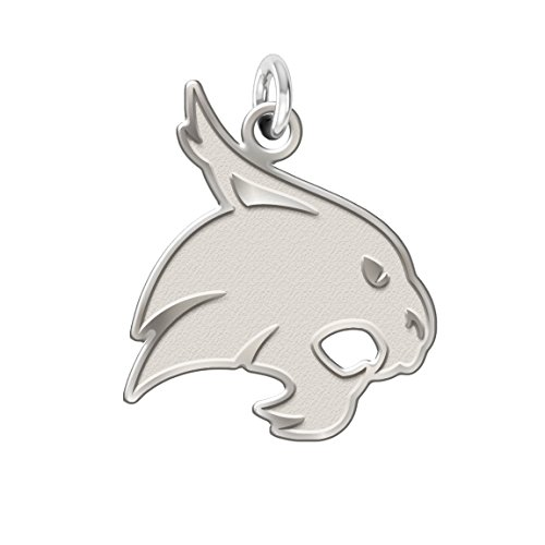Texas State Bobcats Charm - 3/4