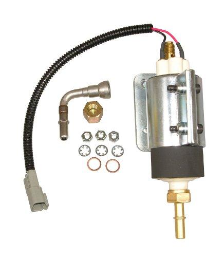 - Airtex E7153 Electric Fuel Pump