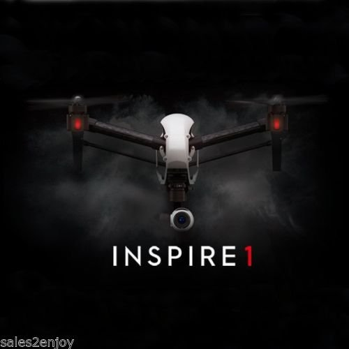 DJI Inspire 1 Quadcopter with Remote