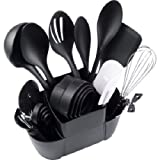 Kitchen Set, 21pc, with caddy