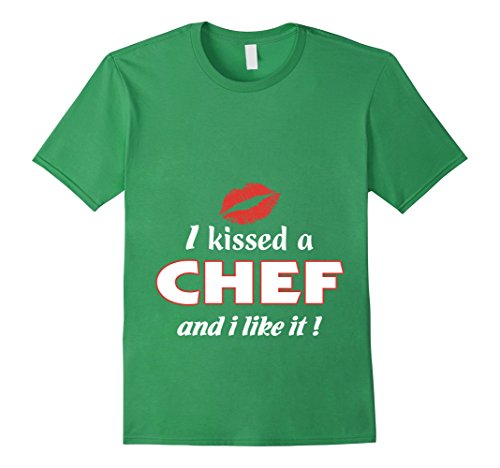 chef-t-shirt-i-kissed-a-chef-and-i-like-it