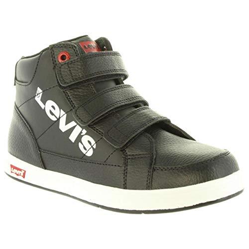 Levis Botines Vgra0011s Grace 0003 Black 36 para Niño y Niña y Mujer: Amazon.es: Zapatos y complementos