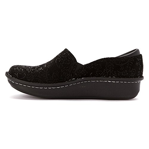 Alegria Donna Slip-on Slip-on Black Springs
