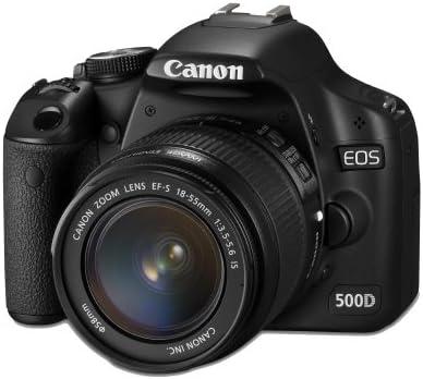 Canon Eos 500d Slr Digitalkamera Kamera