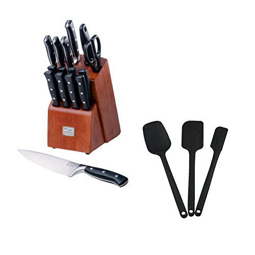 wustoff spatula - 9