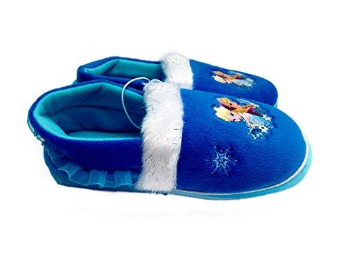 Toddler Girls Disney Frozen Slippers