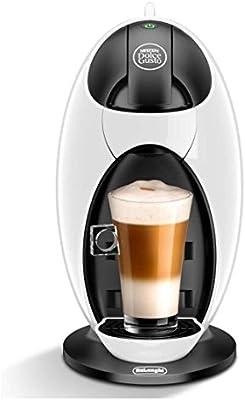 De Longhi edg250. W Jovia Nescafé Dolce Gusto Máquina de café y ...