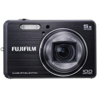 Fujifilm FinePix J250W 10MP Digital Camera with 5x Wide Angle Dual Image Stabilized Optical Zoom Basic Intro Review Image