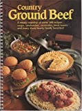 Country Ground Beef, Linda Piepenbrink, 0898211042