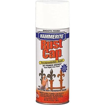 Masterchem Industries 42260 Spray Paint 12 oz White
