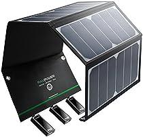 RAVPower Chargeur Panneau Solaire