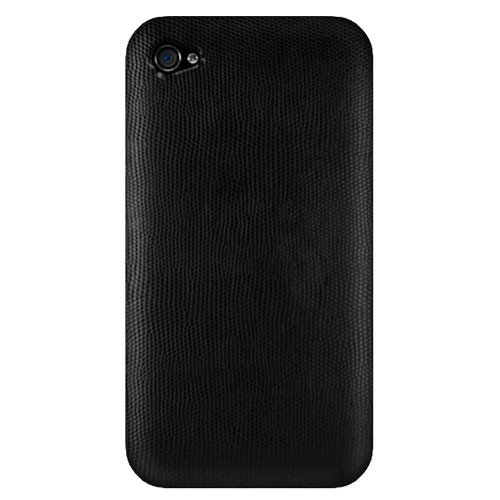 Katinkas 6006918 Housse en polymer pour Apple iPhone 4 Noir
