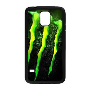 Samsung Galaxy S5 Phone Case Monster Energy Y5M2445