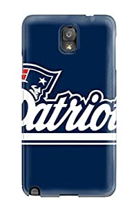 High-quality Durability Case For Galaxy Note 3(new England Patriots )