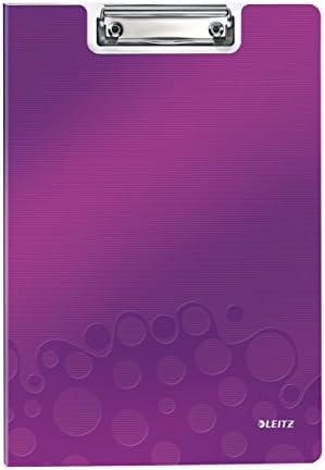Leitz 41990062 Portablocco Viola