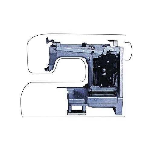 singer 6699 starlet sewing machine