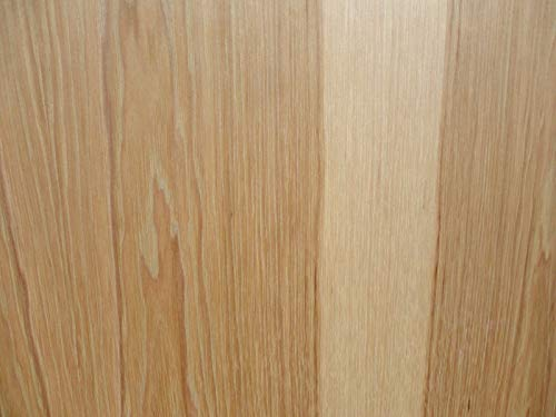 """Hickory Pecan wood veneer 24"""" x 48"""" with paper backer A grade 1/40"""" thickness"""
