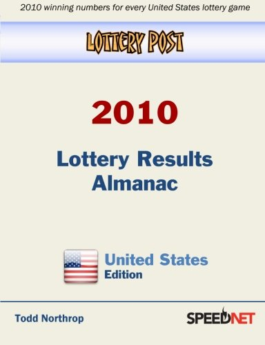 Download Lottery Post 2010 Lottery Results Almanac, United States Edition ebook