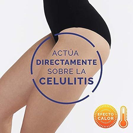 Crema Anticelulítica Reductora Efecto Calor (500ml)