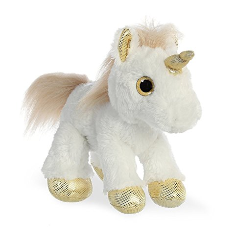 Aurora World Sparkle Tales Plush Toy, Multicolor