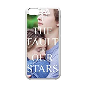 The Fault In Our Stars For iPhone 5C Csae protection Case DH578623