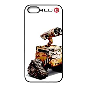 Wall E iPhone 4 4s Cell Phone Case Black UI8296587