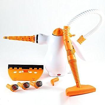 pulitore a vapore jet multifunzionale 1000w di potenza, ideale per ... - Pulire Divani Con Vapore