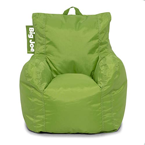 Big Joe Cuddle Chair, Spicy Lime - 652185