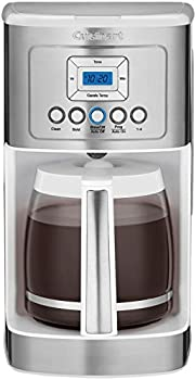 Cuisinart DCC-3200W 14-Cup Programmable Coffee Maker