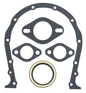 Trans Dapt Timing Cover - Trans-Dapt 4364 Timing Chain Cover Gasket